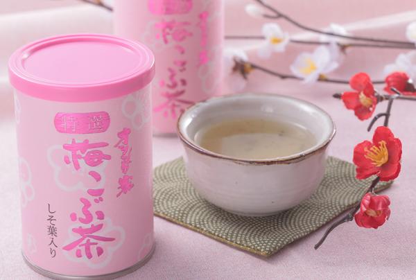 j7a梅こぶ茶