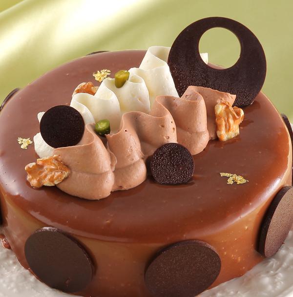 14ナッツショコラ
