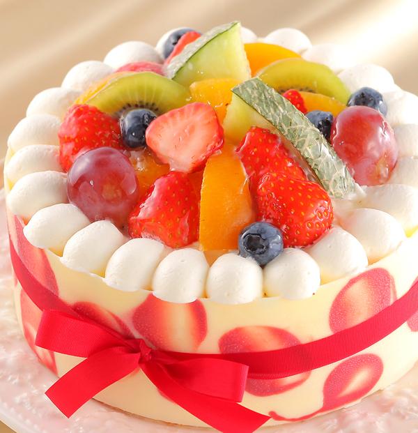 9果実の宝石箱