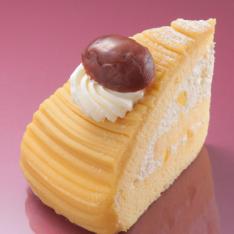 マロンケーキ-2