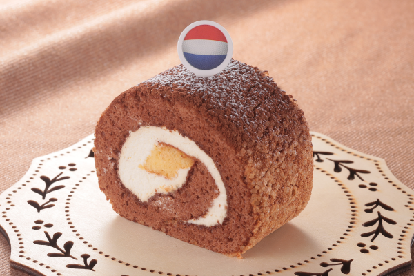 オランダロール